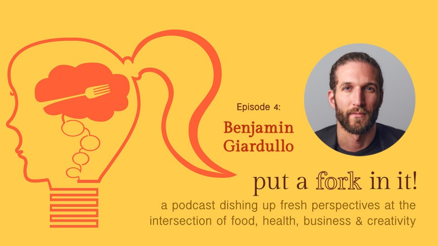 PAFII Episode 4 - Ben Giardullo