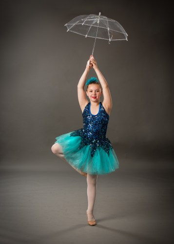 Hudson Valley Dance Photographer