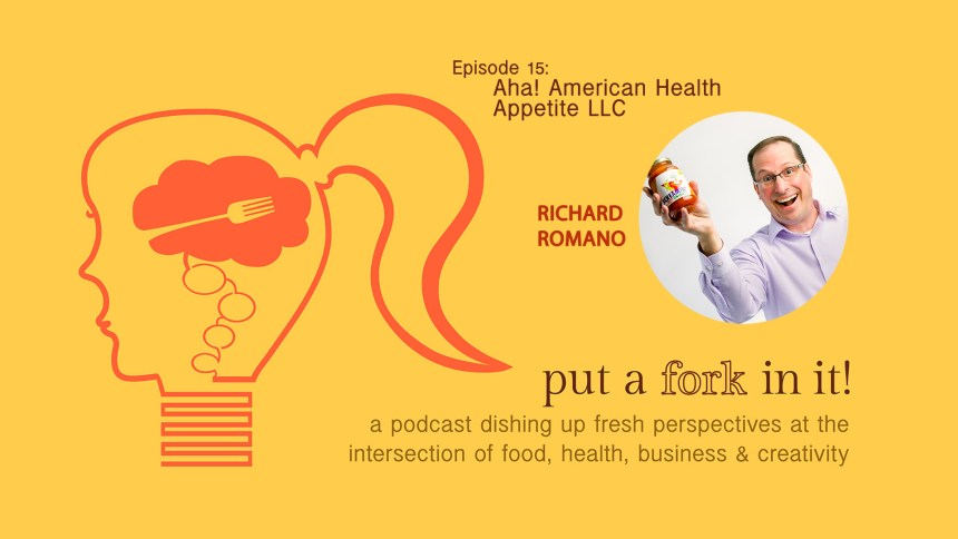 PAFII Episode 19 featuring Richard Romano, founder of Screamin Onionz