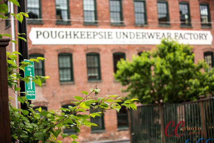 Poughkeepsie Underwear Factory, Photos by Hudson Valley commercial photographer Caylena Cahill, founder of CC Photo & Media