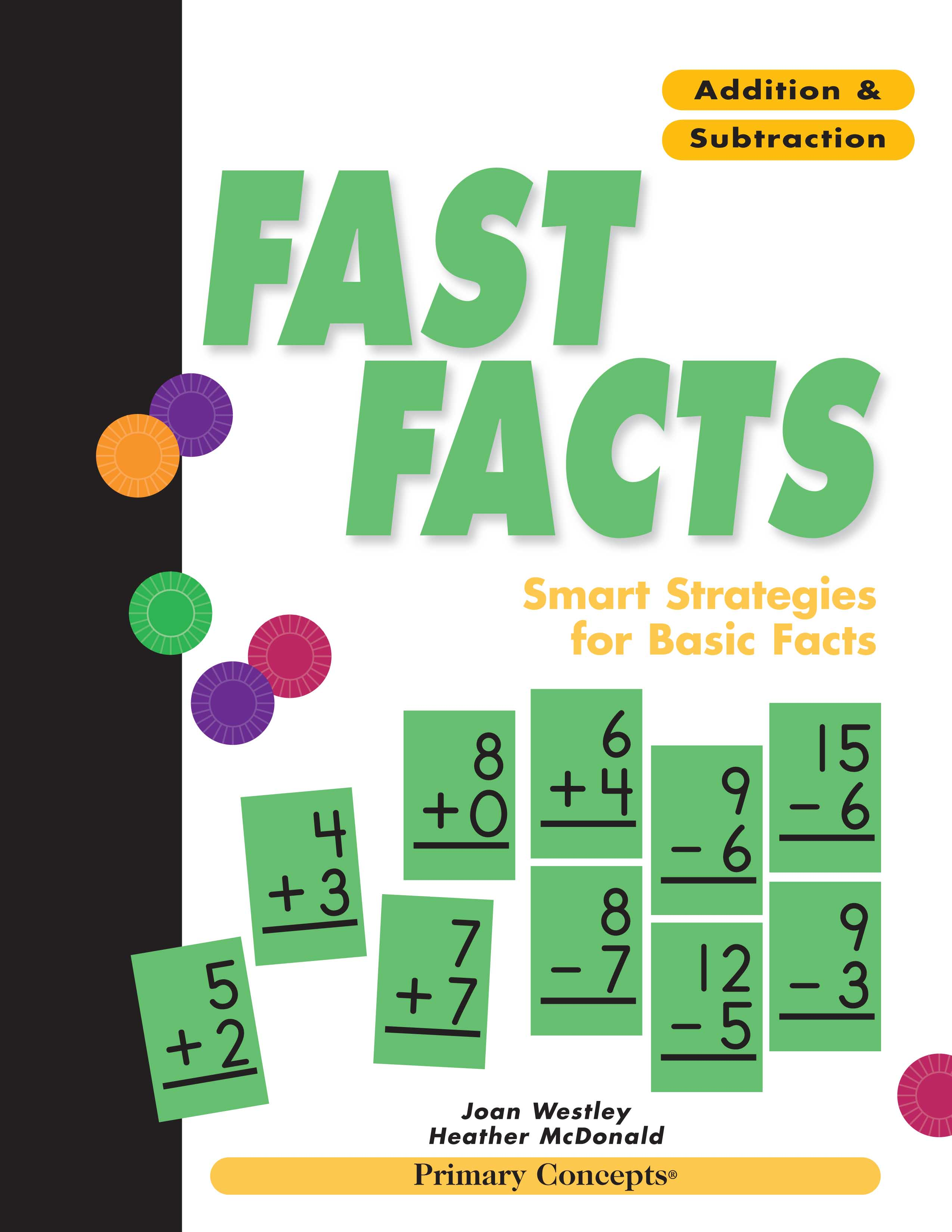Fast Facts Addition Amp Subtraction