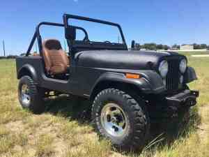 Classic Jeep CJ7 for Sale on ClassicCars  37 Available