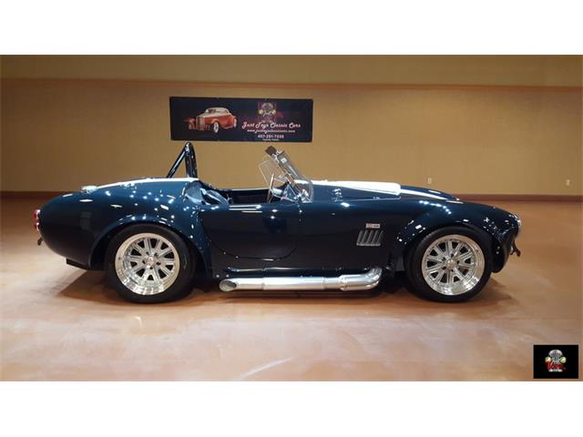 Classic Factory Five For Sale On 23 Available