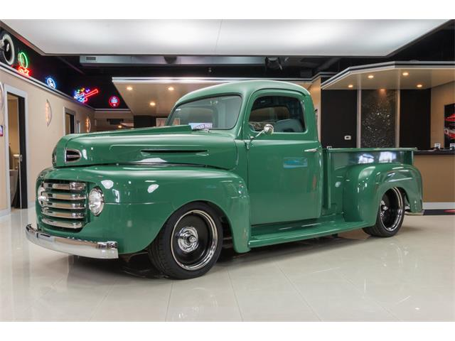 1947 To 1949 Ford F1 For Sale On ClassicCars.com