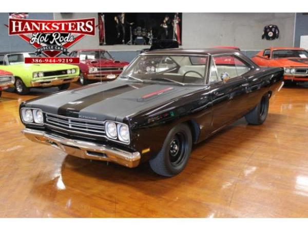 1969 Plymouth Road Runner For Sale on ClassicCars.com - 52 ...