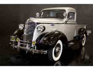 Classifieds for 1937 to 1939 Chevrolet Pickup  12 Available