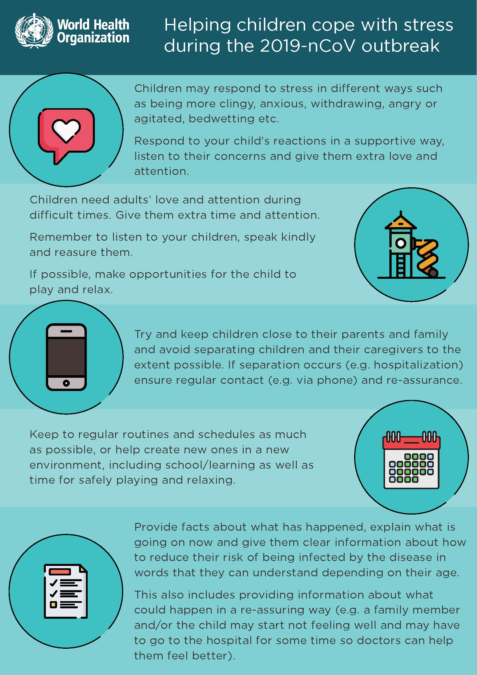 Coronavirus Disease Covid 19 Advice For The Public