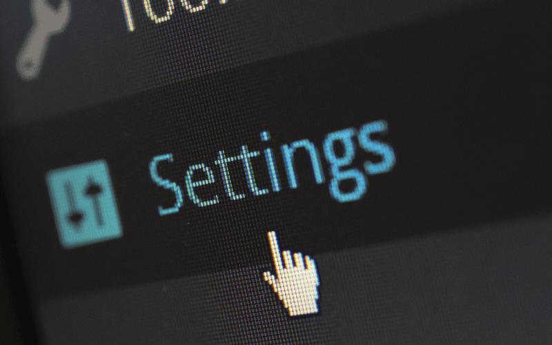 computer-settings