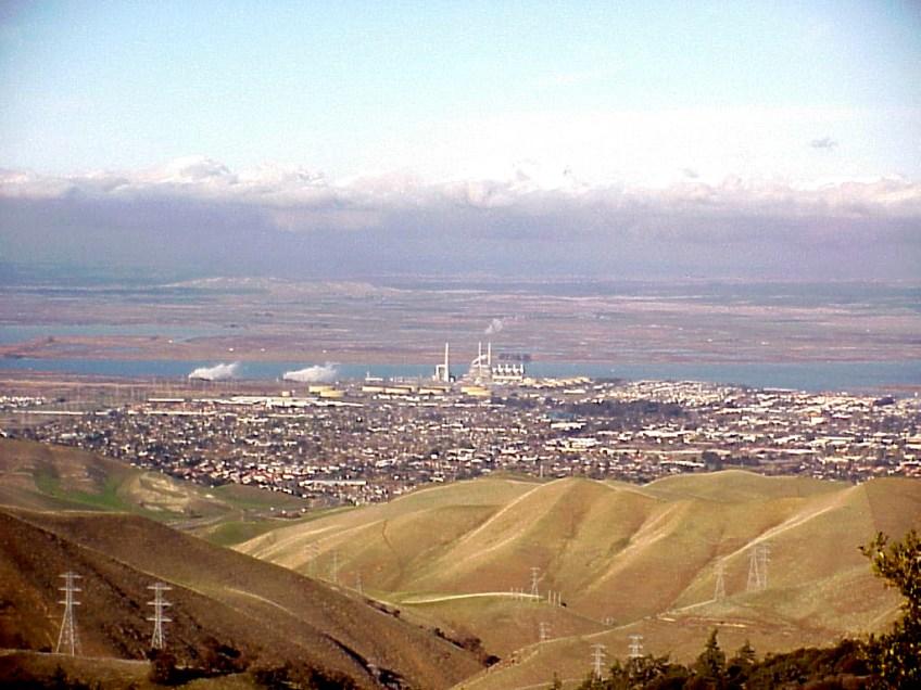 Pittsburg view from Kregor Peak (1)