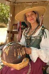 Cheap easy costumes central coast renaissance festival by julie hoffman solutioingenieria Image collections