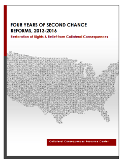 4 year report cover