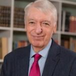Dr. Robert Jackson, Advisor