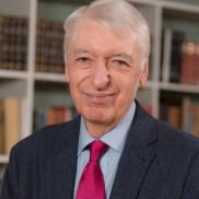 Dr Robert Jackson, conseiller