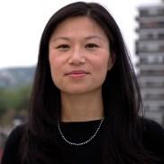 Dr WY Alice Chan, directeur exécutif, co-fondateur