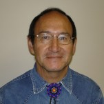 Dr. Blair Stonechild, Advisor