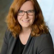 Erin Reid, cofondatrice, directrice régionale de l'Alberta, directrice de l'apprentissage