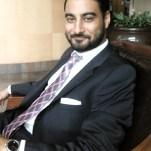 Alim Fakirani, BC Regional Director, Subject Matter Expert