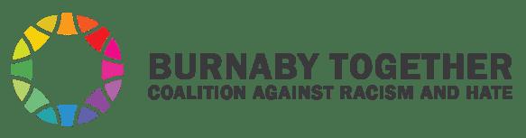 Burnaby Together logo