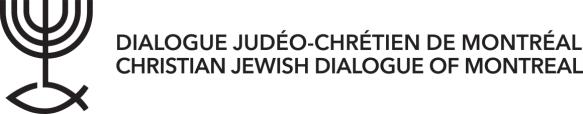 CJDM Logo Black and White