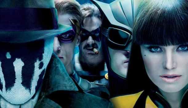 Watchmen : ƒ(✍️) = la backstory