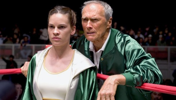 Million Dollar Baby : ƒ(✍️) = le nœud dramatique