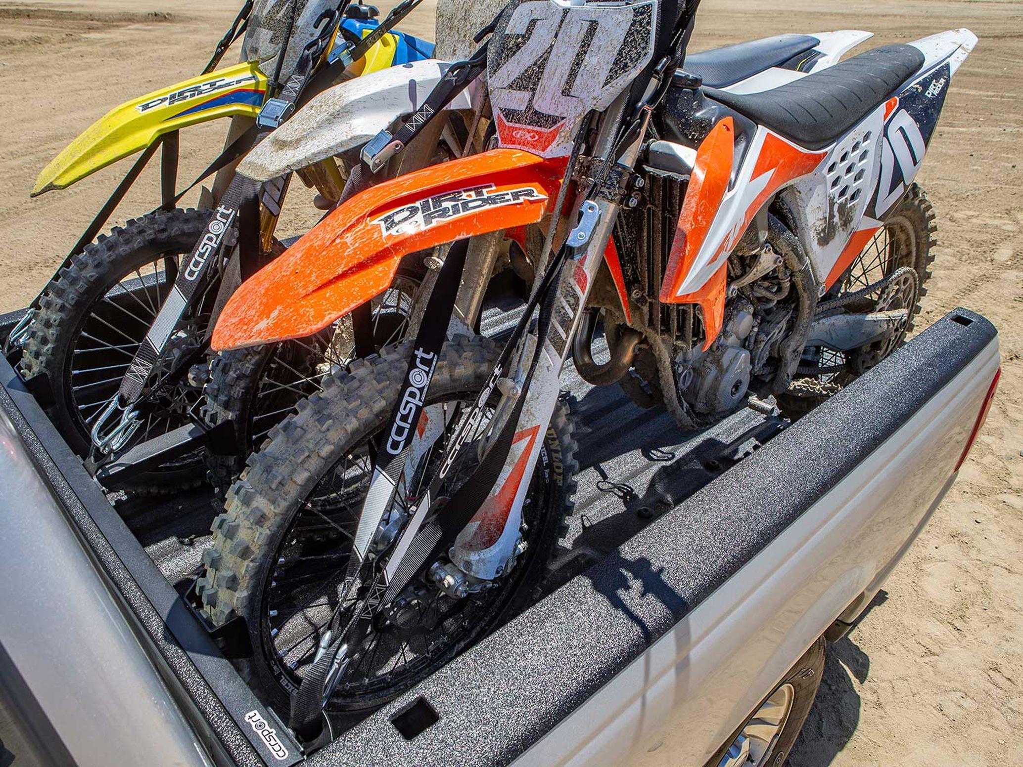 dirtrider com protrack moto rack