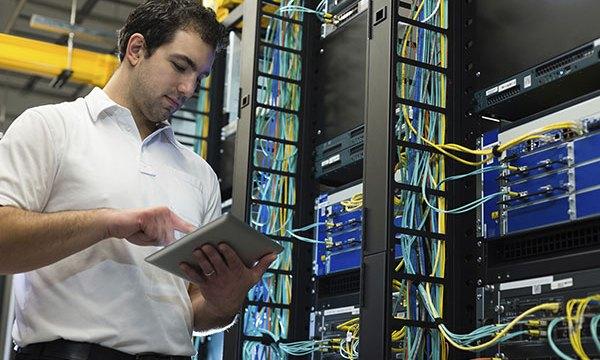 Enterprise IP Networks