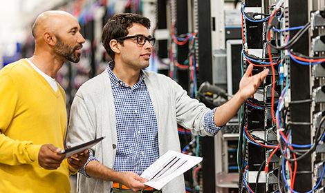 Rrjete Wireless dhe Wired të Unifikuara