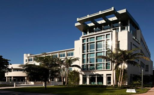 Newman Alumni Center