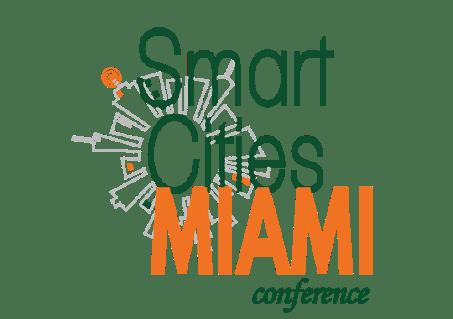 Smart Cities Miami logo