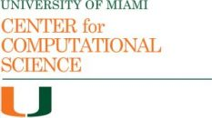 We Robot 2019 Sponsor University of Miami Center for Computational Science