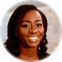 Leigh-Ann Buchanan Moderater Smart Cities Miami 2018 presented by Hotwire Communications