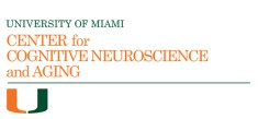 University of Miami Center for Neuroscience and Aging logo
