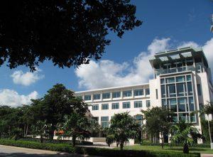 University of Miami Newman Alumni Center