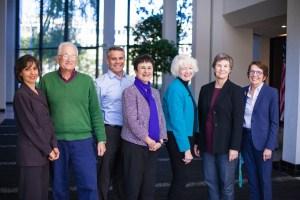 CCSA Directors