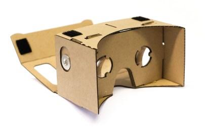 Google cardboard ccsfweb.org