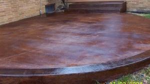 CCSI Marble Care Decorative Concrete, Staining, Sealing