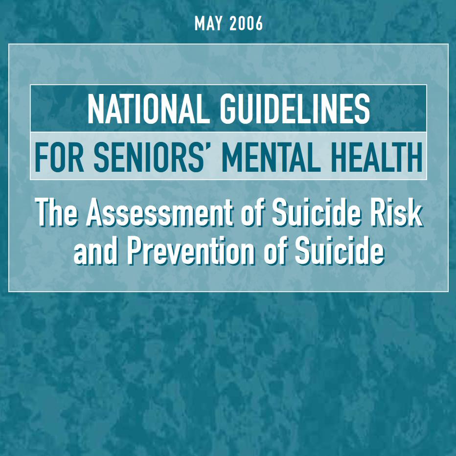 suicide_guidelines