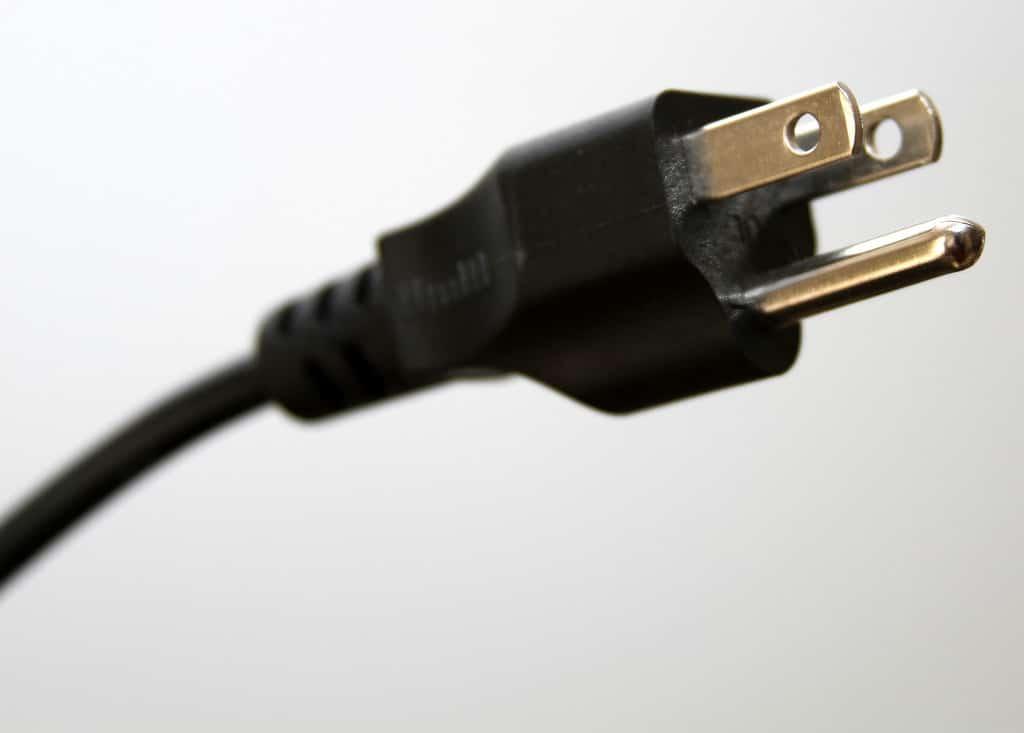Cord - Power Supply