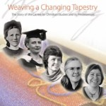 cover of Weaving a Changing Tapestry