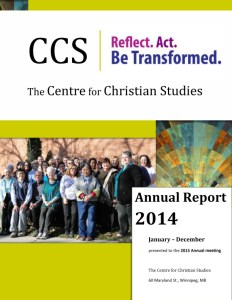 2014 Annual Report-cover