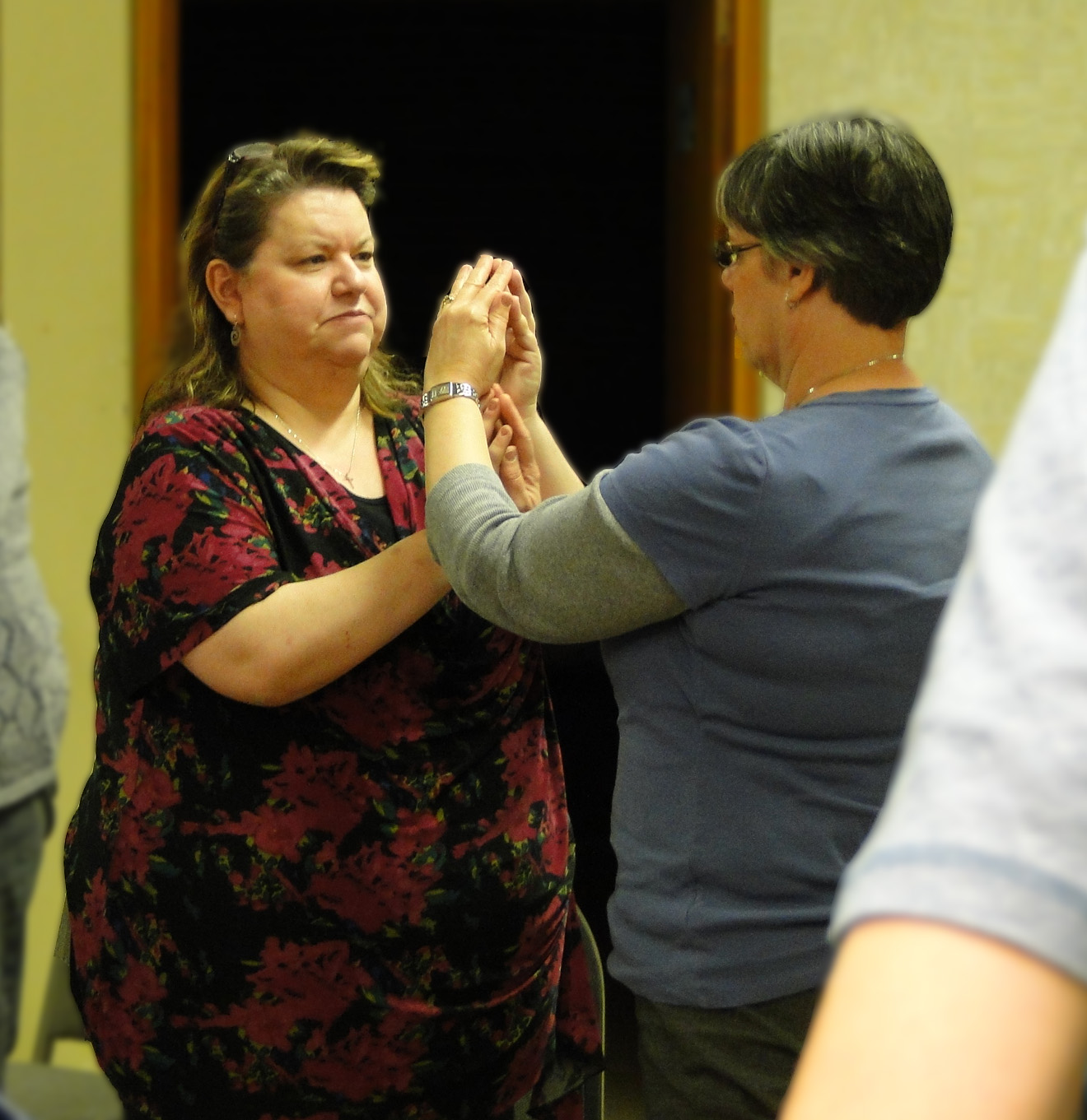 Blessing to mark the beginning of a time of learning together