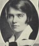 Anna Hilliard