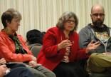 Companion of the Centre Linda Ervin discusses diaconal connections