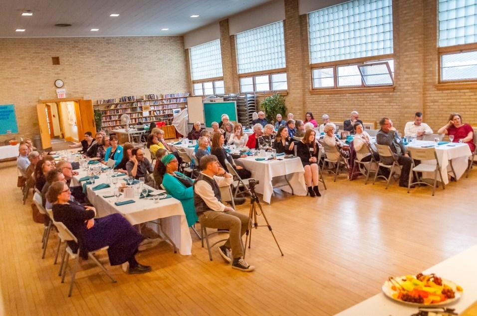Celebration Banquet 2018