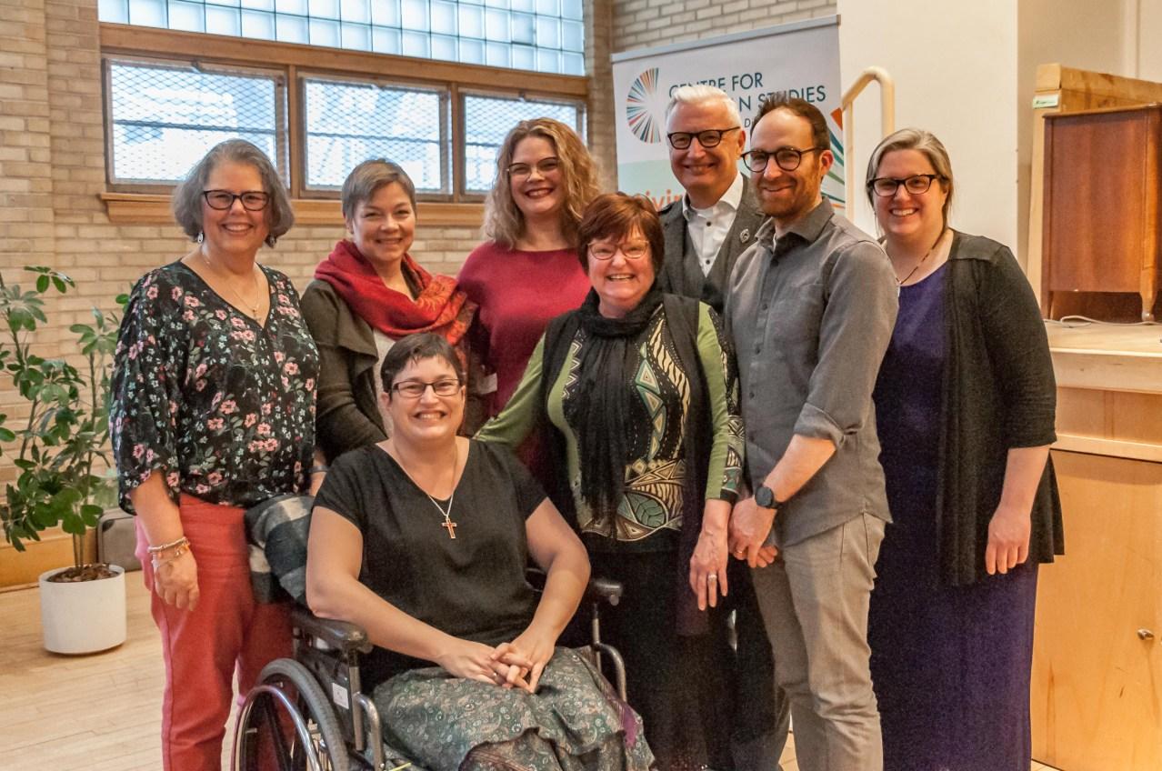 Grads Program Staff Banquet 2018