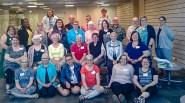 Manitoba Northwest Ontario Conference