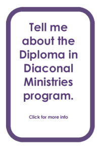 Click to learn about the Diaconal Ministry Program