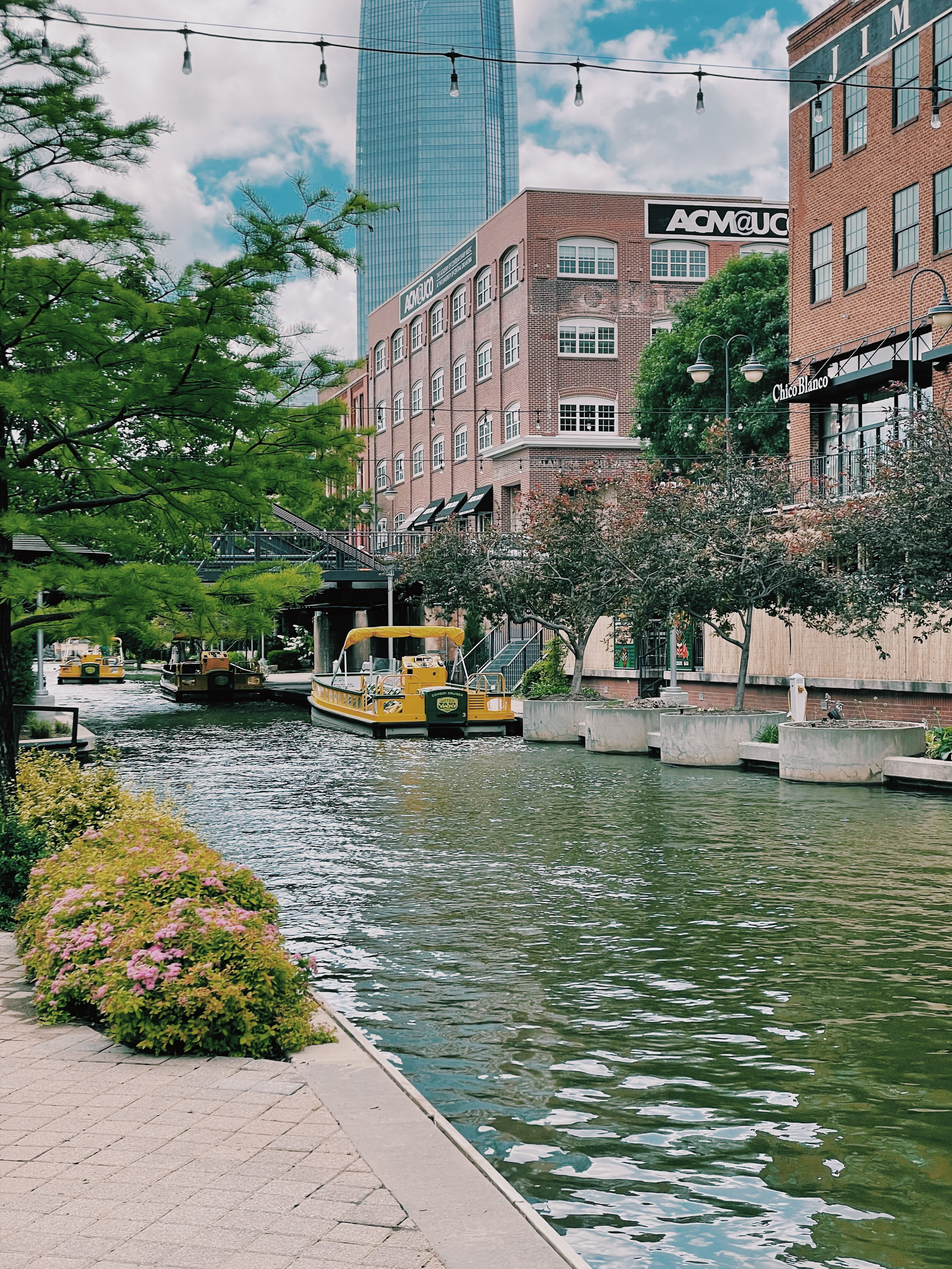 How to Spend One Day in OKC