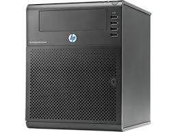 HP and Equus Servers